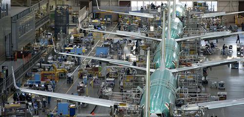 Photo of Software do Boeing 737 Max foi desenvolvido por terceirizados com salários baixos