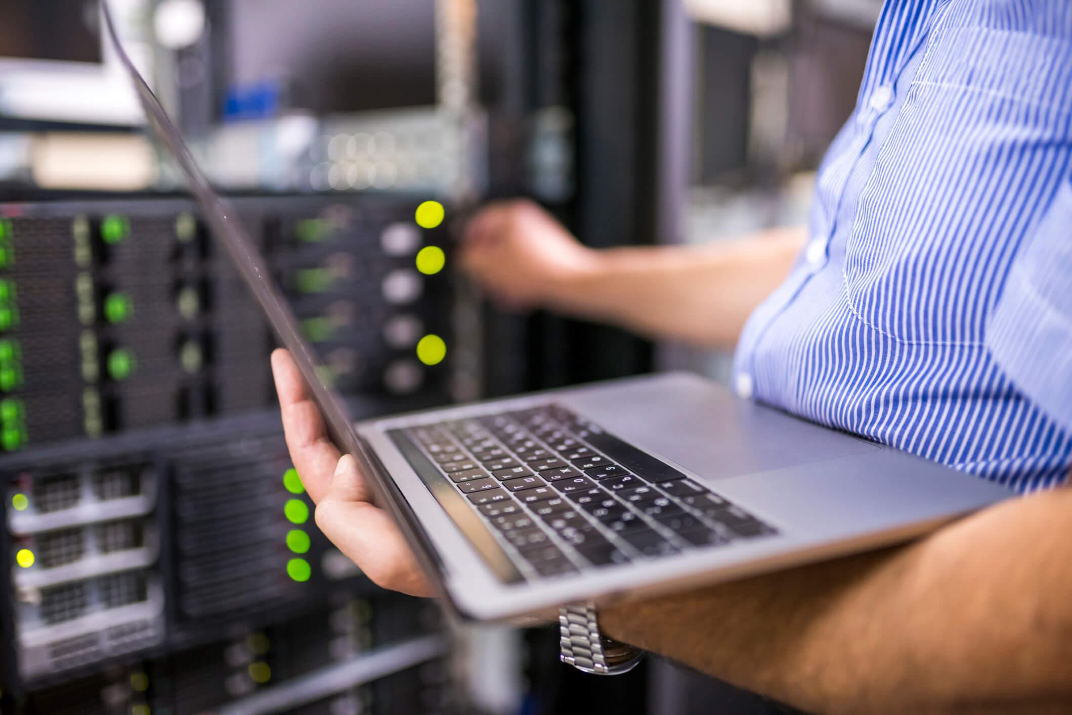 Photo of Mercado de tecnologia prevê criar até 100 vagas de emprego