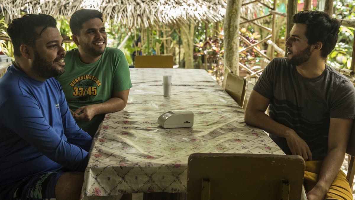 Photo of Filme de cineasta paraibano chega aos cinemas; veja estreias