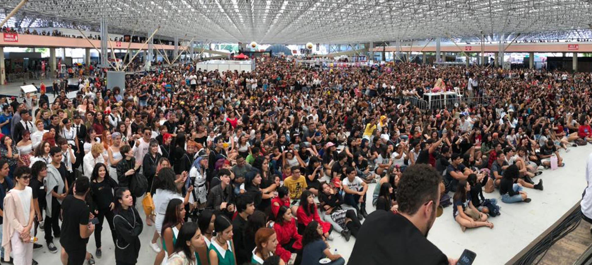 Photo of HQPB leva em torno de 60.000 pessoas ao Espaço Cultural em João Pessoa