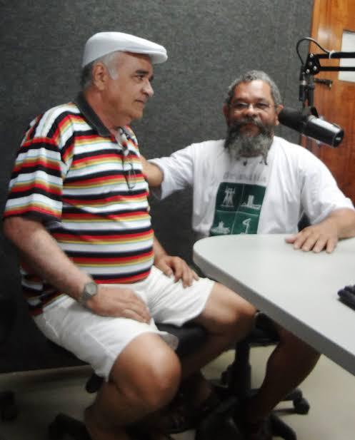 Photo of Pedro Osmar e a receita de bolo de ventilador