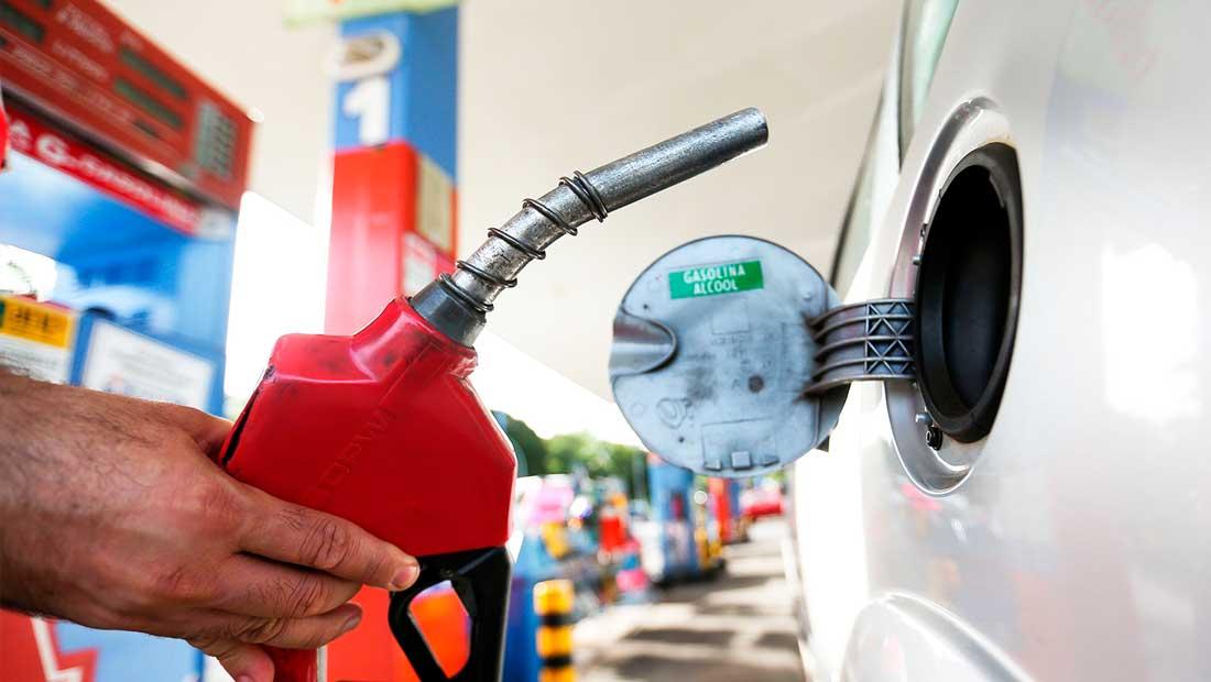 Photo of Petrobras aumenta em 2,5% preço da gasolina nas refinarias
