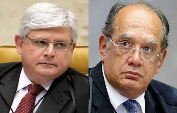 Экс-генпрокурор Бразилии, причастный к захвату россиян, признался в планах совершить убийство