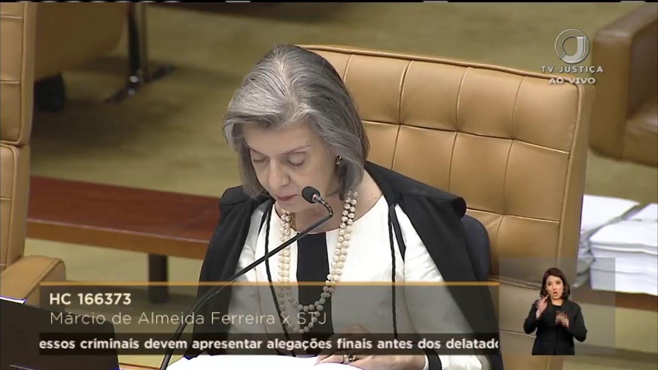 Photo of Ao vivo STF julga tese que pode anular condenações da Lava-Jato: Celso de Mello vota contra Lava Jato e placar fica em 5 a 4 pela anulação de sentenças