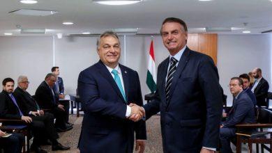 Photo of Apoiado por Bolsonaro, Viktor Orban perde eleição na Hungria
