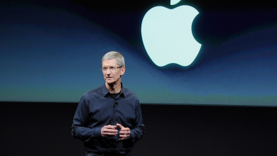 Photo of Apple nega compartilhar dados de histórico dos usuários
