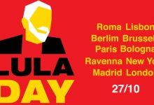 """Photo of Ativistas organizam """"Lula Day"""" para celebrar aniversário e legado do ex-presidente"""