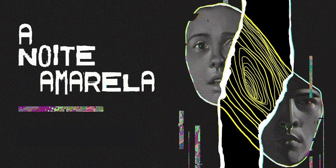 """Photo of Filme paraibano """"A Noite Amarela"""" entra em cartaz nos cinemas e em plataformas de vídeo"""