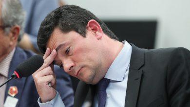 Photo of Moro determinava buscas sem pedido do MP e a PF ajeitava, revela Vaza Jato