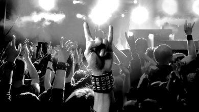 Photo of Projeto de Lei de deputado do PSL pode proibir estilos musicais como rock e funk
