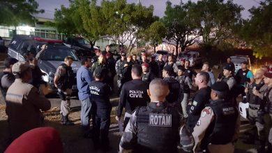 Photo of 'Operação Asas da Lei' combate assassinatos, tráfico e roubos na região de Cajazeiras