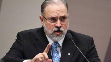 Photo of Aras pede ao STF que derrube liminar de Dias Toffoli que suspendeu processo contra Flávio Bolsonaro