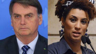 Photo of Bolsonaro comprou passagens para o Rio no dia do assassinato de Marielle Franco