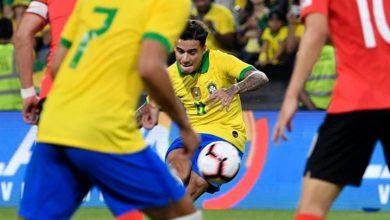 Photo of Brasil vence a Coreia do Sul e Coutinho quebra jejum de 72 jogos sem gols