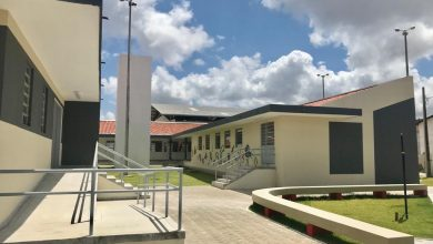 Photo of Prefeito entrega Centro Cultural Jackson do Pandeiro nesta segunda