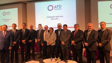 Photo of Europa: Governadores do Nordeste discutem linhas de crédito com agência francesa