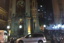 Photo of Grupo conservador tenta impedir missa afro em igreja católica na Zona Sul do Rio