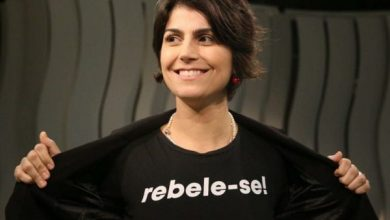 Photo of Manuela d'Ávila vem a JP nesta quarta (13) para lançar livro