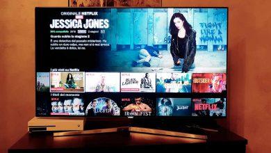 Photo of Netflix vai parar de funcionar em smart TVs da Samsung; veja se você foi afetado