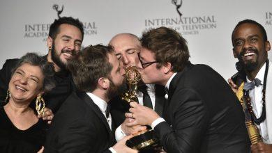 Photo of Porta dos Fundos ganha Emmy Internacional de melhor comédia