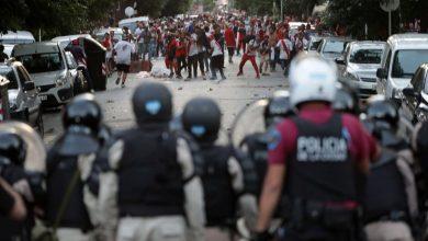 Photo of Senado endurece pena para torcidas organizadas violentas