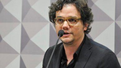 """Photo of Wagner Moura denuncia censura no Brasil durante lançamento de """"Marighella"""" em Lisboa"""