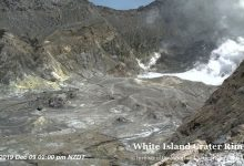 Photo of Encontrados 6 corpos de turistas vítimas de vulcão na Nova Zelândia