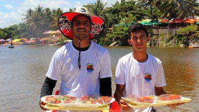 Photo of Festival de Petiscos de Praia Bela movimenta economia e divulga belezas de Pitimbu