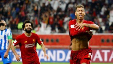 Photo of Liverpool passa sufoco, mas vence o Monterrey e encara o Flamengo na final do Mundial