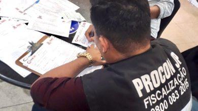 Photo of Procon-JP autua 23 lojas por irregularidades contra o consumidor