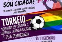 Photo of Torneio feminino de futebol promove combate a LGTFobia e racismo em Cabedelo