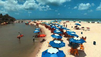 Photo of Banhistas devem evitar três praias do litoral paraibano