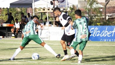 Photo of Botafogo-PB goleia Sport Lagoa Seca na Maravilha do Contorno