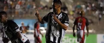 Photo of Botafogo vence duelo de cinco gols contra o Nacional, em Patos, e mantém 100%