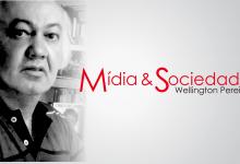 Photo of Mídia, fenomenologia e política