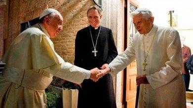 Photo of Dois Papas: dois modelos de homem, dois modelos de Igreja. Por Leonardo Boff