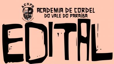 Photo of Academia começa o ano lançando concurso de cordel de gracejo