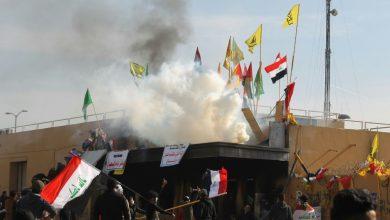 Photo of Embaixada dos EUA pede aos seus cidadãos que abandonem o Iraque
