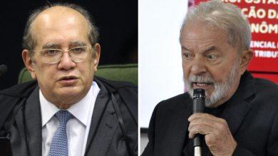 """Photo of Gilmar reconhece: """"mundo tem impressão negativa de processo contra Lula"""""""