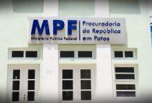 Photo of MPF denuncia ex-prefeito de Catingueira por desvio de verbas da Funasa