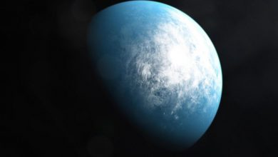 Photo of Nasa encontra exoplaneta do tamanho da Terra e potencialmente habitável