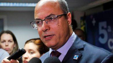 Photo of Comandada por Moro, PF traz delação contra Witzel, inimigo de Bolsonaro