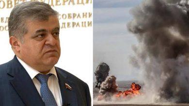 """Photo of """"Se Estados Unidos revidarem, pode haver guerra nuclear"""", diz senador russo"""
