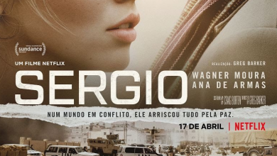 Photo of Wagner Moura vive brasileiro ex-funcionário da ONU em filme da Netflix; Veja o trailer