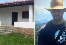 Photo of Fotos de cadáver do miliciano Adriano reforçam tese de queima de arquivo