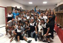 Photo of Botafogo-PB segura o empate contra o Atlético-BA fora de casa e avança na Copa do Brasil
