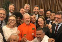 Photo of Lula apoia greve dos petroleiros contra desmonte da Petrobrás