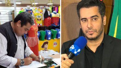 Photo of Procon apreende mais de 4 mil produtos carnavalescos irregulares em lojas de JP