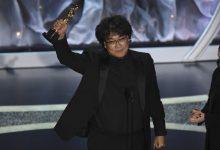 Photo of Sul-coreano 'Parasita' faz história ao ganhar Oscar de melhor filme
