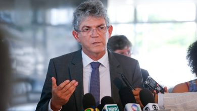 Photo of STJ julga nesta terça-feira (18) habeas corpus do ex-governador Ricardo Coutinho
